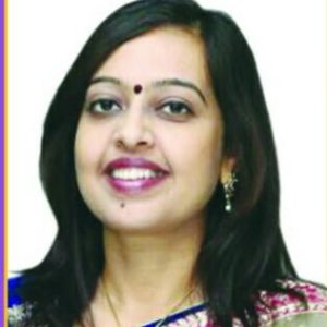 Dr. Shalini Agarwal