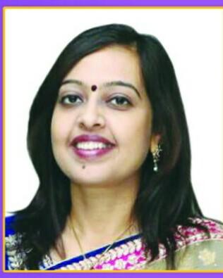 Dr. Shalini Agarwal (MDS)