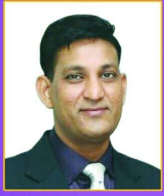 Dr. Arvind Agarwal